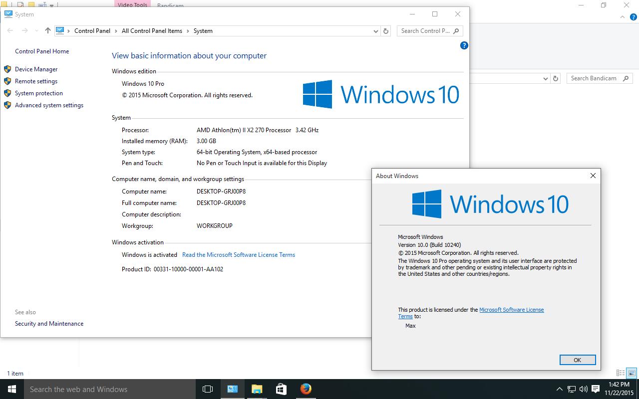 aktywator windows 10